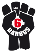 Les 6 Barbus