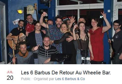 Image de De Retour au Wheelie Bar
