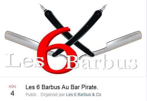 Image de Bar pirate