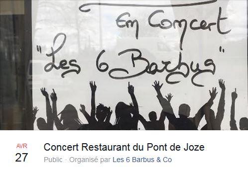 Image de Restaurant du pont Le retour