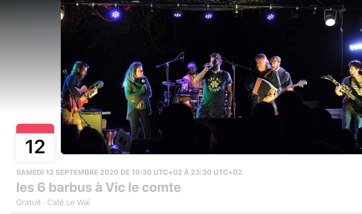 Image de Vic-Le-Comte